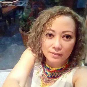 Carla Caballero M.