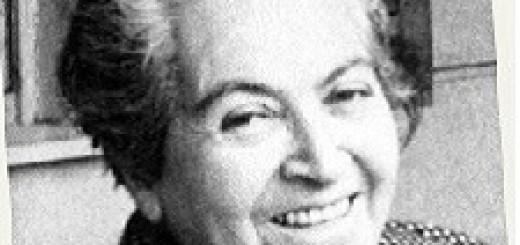 GabrielaMistral