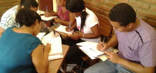 Educación, Nicaragua, ABACOenRed, Herman Van de Velde