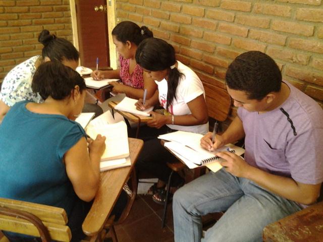La educación en nuestra Nicaragua 2016: ¡A construir escenarios, basados en cooperación genuina!