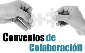 convenios de colaboracion