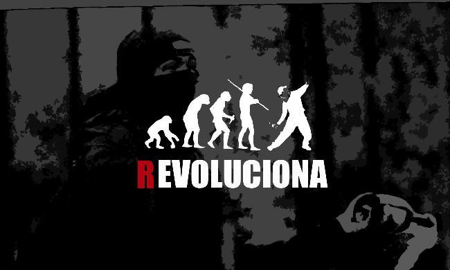 Significar es revolucionar