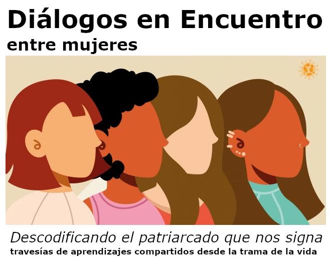 Diálogos en Encuentro entre Mujeres